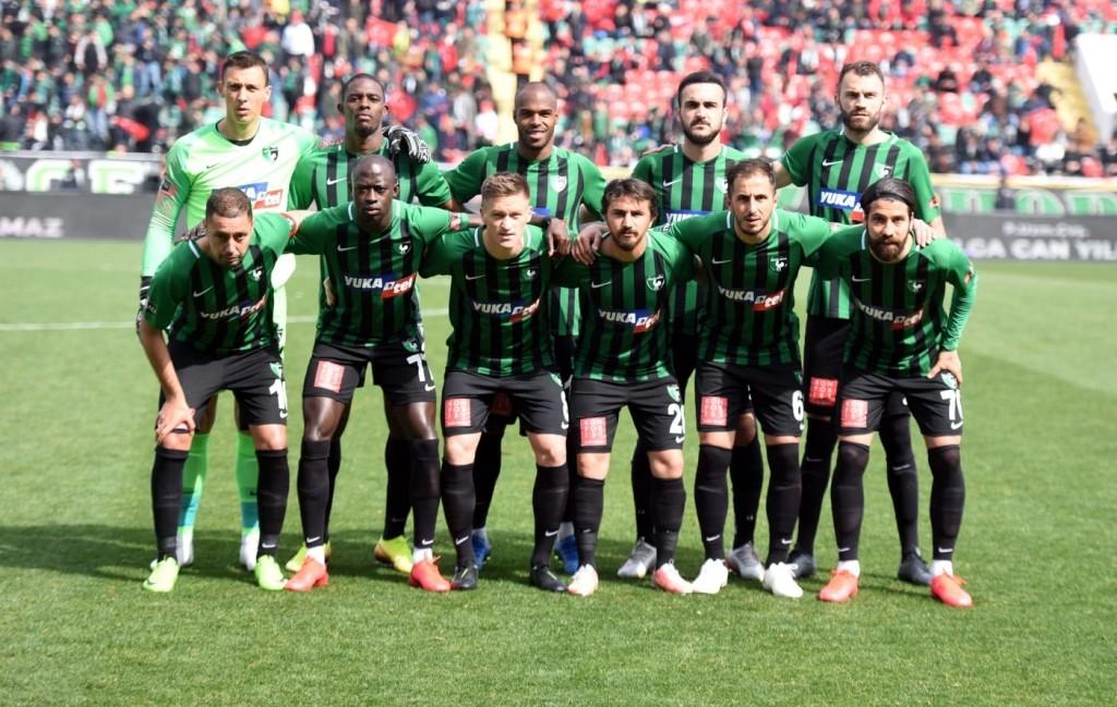 Yukatel wird Namenspartner vom türkischen Erstligisten Denizlispor